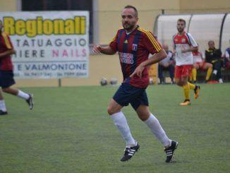 Rocca Priora calcio