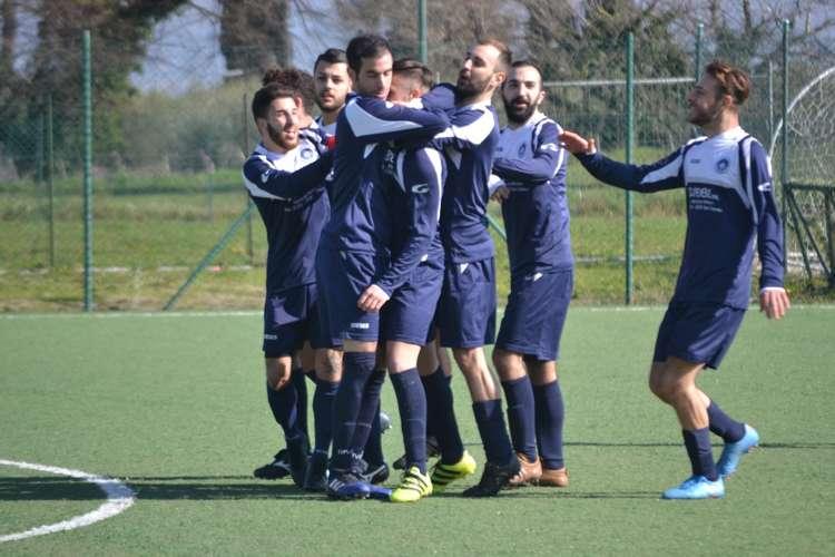 Ssd Colonna calcio