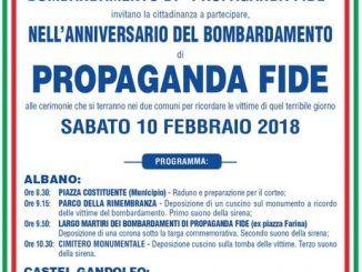 locandina propaganda fide