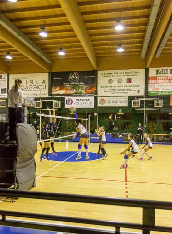 Volley Club Frascati