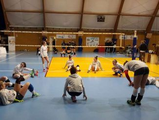 Volley Club Frascati