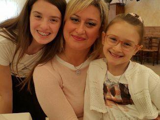 le vittime antonietta gargiulo e le due figlie
