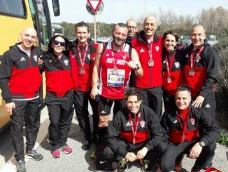 roma ostia free runners velletri castelli romani