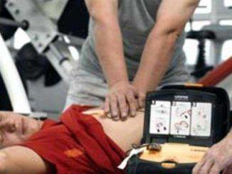 Si è svolta, ieri 8 aprile, la cerimonia di consegna di 4 defibrillatori per la comunità di Genzano