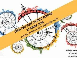 Numerose le persone che ieri, 22 aprile hanno preso parte alle attività promosse dall'Open Day