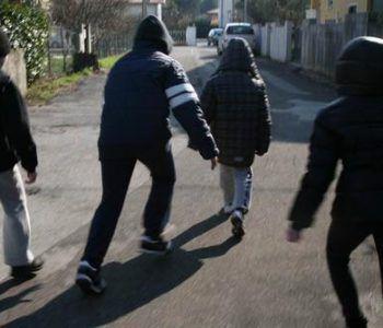 I Carabinieri di Grottaferrata hanno sgominato una banda di bulli, fermati anche due minorenni