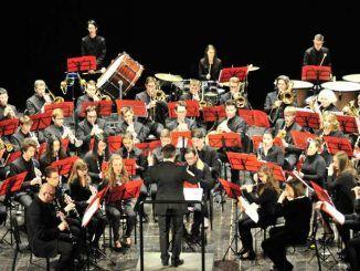 Parte domani, 8 aprile, il primo festival Fiati Albano