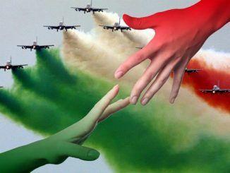 25 aprile, anniversario della Liberazione dell'Italia dal Nazifascismo. A Ciampino la consueta celebrazione. Ecco il programma