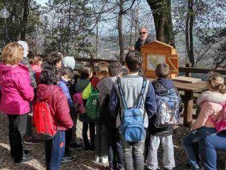 """Si sono svolte il 10 aprile le tante attività promosse da """"Parco Anch'io"""", per la salvaguardia dell'area naturale"""
