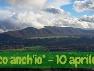 Torna Parco Anchio, giornata sensibilizzazione ambientale