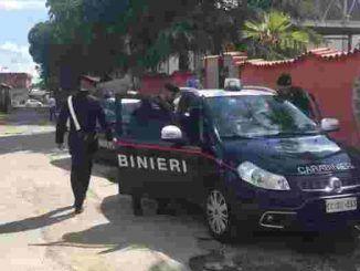 Continuano i controlli dei Carabinieri dopo la denuncia ai due Casamonica. Denunciata persona per evasione agli arresti domiciliari