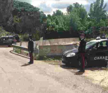 Evade i domiciliari, denunciata persona dai Carabinieri a seguito di controlli sul territorio da Ciampino a Morena