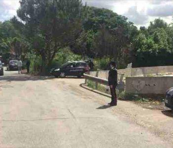 Proseguono i controlli dei Carabinieri a Ciampino e Morena. Denunciata persona per evasione ai domiciliari