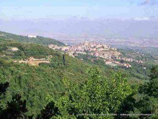 Continuano le attività di Cose Mai Viste, appuntamento con le visite ai Castelli Romani dal 12 al 18 maggio