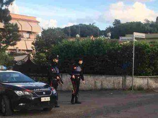 """Violano i sigilli alla loro abitazione per abusivismo edilizio. Scoperti dai Carabinieri di Frascati, due di """"Casamonica"""""""