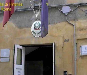 Scoperta ingente evasione fiscale dai militari del gruppo di Frascati ad un'associazione culturale scoperta essere in realtà un ristorante