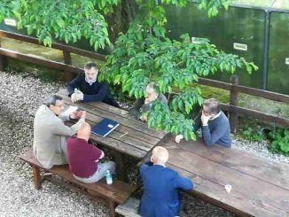 Firmato protocollo d'intesa per la gestione sostenibile della Riserva Sughereta di Pomezia, dal Parco dei Castelli Romani