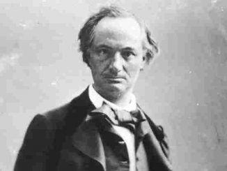 """Torna a Frascati """"La Forza della Poesia"""", il protagonista di quest'anno è il celebre poeta Charles Baudelaire"""