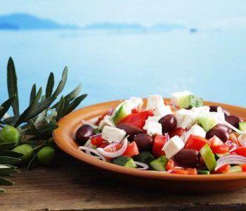 Sabato, 26 maggio, convegno a Frascati sulla dieta mediterranea