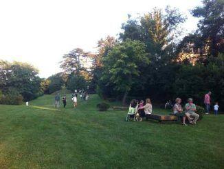 Riaperto al pubblico, il Parco Sforza Cesarini di Genzano di Roma