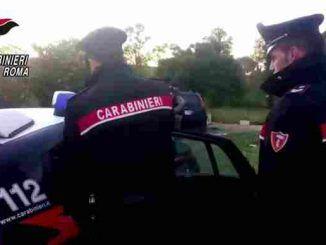 Identificato, dai Carabinieri, l'uomo che rapinò una sala slot