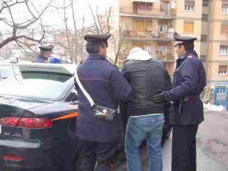 Ancora controlli da parte dei Carabinieri di Tor bella Monaca, 7 le persone arrestate
