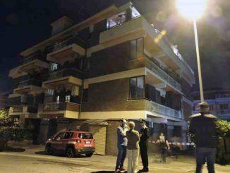 Omicidio - suicidio Cecchina: la nota dei servizi sociali