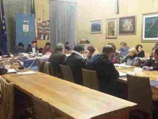 Il Consiglio Comunale di Genzano di Roma è convocato per venerdì, 11 maggio