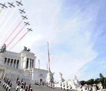 Celebrazioni per la Festa della Repubblica a Ciampino. La cittadinanza è invitata a partecipare