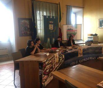 """Ospite della Tradizionale Infiorata, l'artista Veronica Montanino per la mostra dal titolo """"Tritonia"""""""