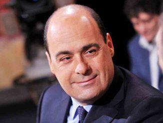 Elezioni comunali Lazio: soddisfatto il Presidente della Regione, Nicola Zingaretti