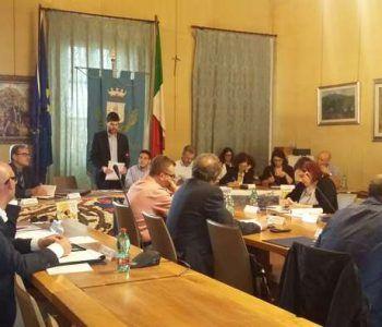 Consiglio Comunale Genzano 14 giugno: le comunicazioni del Sindaco, Lorenzon