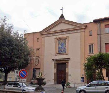 Partiranno a breve i lavori di bonifica dell'area parcheggio del Convento di San Francesco, a Frascati