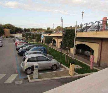 Prolungamento della sosta a pagamento a Frascati, a partire da oggi 1 giugno