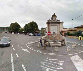 Frascati: Piazza Vanvitelli pronto l'iter del progetto