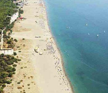 Soggiorno estivo marino integrato a Policoro organizzato dal Comune di Frascati