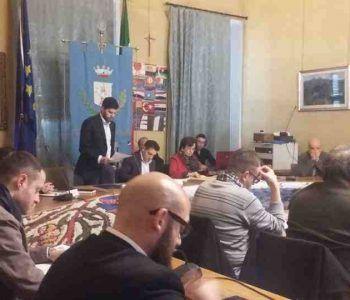Convocazione consiglio Comunale di Genzano per lunedì 25 giugno