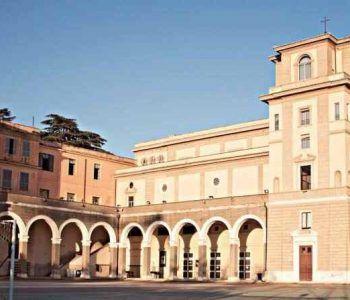 Istituto Villa Sora di Frascati e Croce Rossa Italiana a lavoro insieme dopo l'allerta meteo