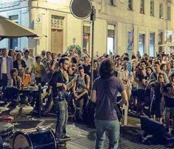 Sabato, 23 giugno torna a Lanuvio la Festa della Musica