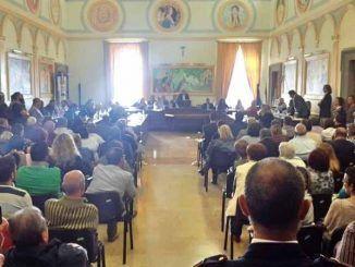 Convocato a Marino il Consiglio Comunale per mercoledì, 27 giugno