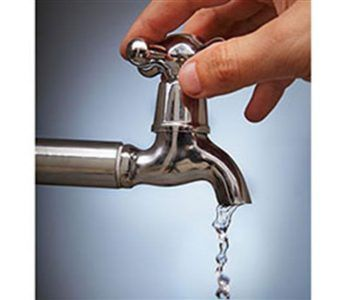 Causa lavori di manutenzione, giovedì 5 luglio interruzione idrica a Monte Compatri