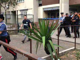 Gestivano lo spaccio a Tor Bella Monaca, 20 gli arresti effettuati dai Carabinieri di Frascati