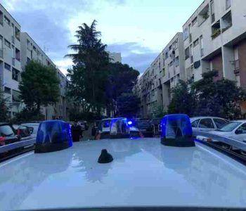 Gestivano lo spaccio a Tor Bella Monaca. 20 persone arrestate dai Carabinieri di Frascati