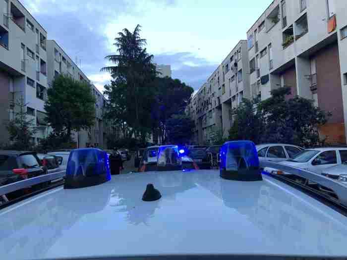 Operazione Torri Gemelle 2 dei Carabinieri di Roma, sgominata organizzazione che gestiva lo spaccio a Tor Bella Monaca ..