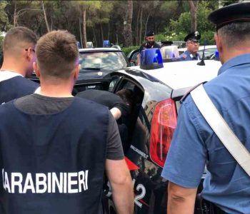 Operazione Torri Gemelle 2: Carabinieri sgominano organizzazione che controllava lo spaccio di Tor Bella Monaca. 20 arresti