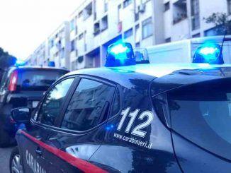 arrestati 8 pusher