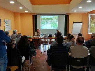 Parco Castelli Romani, azione condivisa per contrastare l'abbandono dei rifiuti