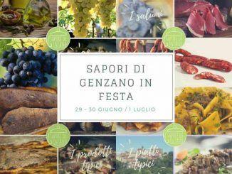 Sapori di Genzano in Festa, un appuntamento ricco di eventi a partire da oggi 29 giugno, fino al 1 luglio