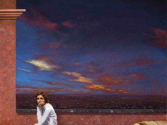 """Inaugurazione mostra d'arte """"Un libro delle immagini"""", a Frascati. La mostra sarà visitabile fino al 24 giugno"""