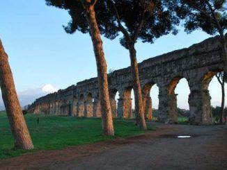 Approvato il piano del Parco Appia Antica